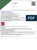 Rethinking strategic marketing - breakthrough results - reading