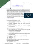 Refinery 04 - Hydro Treating Process