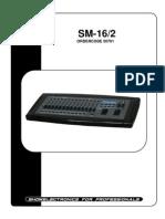 SM-16_2 Manual