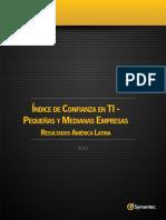 Symantec_2013_indice de confianza en TI - PYMES.pdf