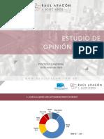 Raúl Aragón & Asoc. - Política y pandemia