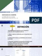 Arturo Arce - Diseño Basado en Desempeño