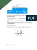 Ejercicios,variable,funcion,dominio y rango.Funcion real de variable real y su representacion grafica.Funcion inyectiva suprayectiva y biyectiva.docx