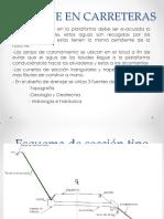 CLASE 10 DRENAJE DE CARRETERAS v00
