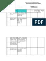Matriz plan de mejoramiento AUDITE11