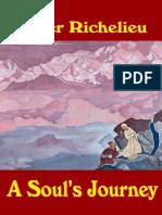 A Souls Journey by Peter Richelieu