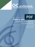 COOOC Profesional Visión y aprendizaje Optometría neurocognitiva en la etapa escolar 2013_cast.pdf