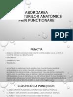 Abordarea structurilor anatomice prin punctionare.pptx