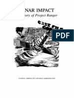 Lunar Impact a History of Project Ranger
