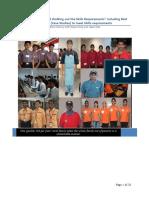 Training, Employment & Skilling India