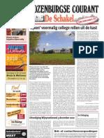 Rozenburgse Courant week 38