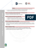 CALCULO VECTORIAL INVESTIGACION DOCUMENTAL