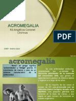 ACROMEGALIA  SEMINARIO.ppt