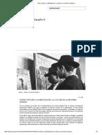 2017 Rivas Teatro, Pintura y Alfabetización. La Cultura en La Reforma Agraria [Chile]