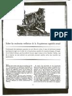 2. Tendencias Estilísticas Arquitectura de Postguerra Choque Con Racionalismo