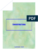 Tensoestructuras