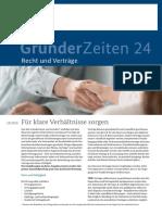 GruenderZeiten-24 Contratos en Aleman.pdf