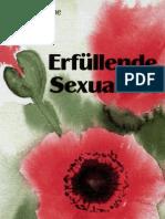 Erfüllende Sexualität