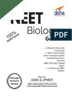 NEET 2018 Biology Guide - 5th E - Disha Experts.pdf