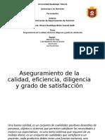 Aseguramiento de la calidad alimentaria.terminado.pptx
