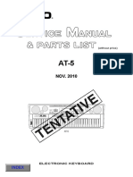 Casio_AT-5_Service_Manual