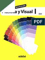 Román Aranz et al_Plástica y Visual I [Punto, Línea, Textura]