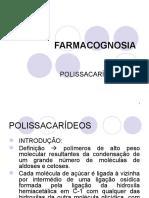 POLISSACARIDEOS