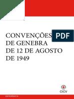 5. Convencoes de Genebra