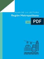 Plan de Lectura Metropolitano