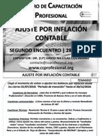 AJUSTE POR INFLACION CONTABLE 28.03.2019 BN