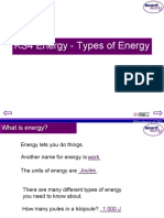 Energy - Types of Energy.ppt