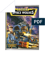 40k 2ed Space Wolf Codex