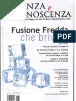Scienza & Conoscenza _ Fusione Fredda Sett 2010