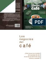 Los negocios del cafe