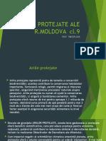 ARII PROTEJATE ALE R.pptx