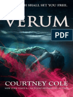 2. Verum - Courtney Cole