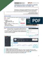 Ficha III Instructivo y Ejemplos
