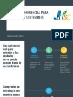 MARCO REFERENCIAL PARA  CIUDADES SOSTENIBLES.pdf