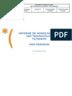 SGES-INHO_Informe de homologación IAD Technicolor TG789BVN_01062017_V2
