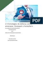 HONEYFARM Y HONEYPOT