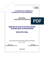 MISE EN PLACE D'UN BALANCED SCORECARD STANDARDISE. GROUPE ONA.pdf