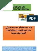 MODELOS DE REVISIÓN CONTINUA.pptx