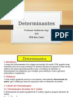 Determinantes - Matrizes 20.04.ppt