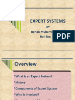 Expert-Systems AI Pres