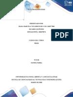 Tarea 1 - Fundamentos de campo electrostático