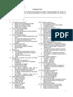 Microeconomia-Cuestionario 1