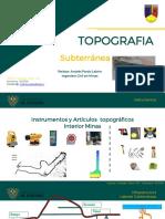 N°6 CARTOGRAFIA-GEOLOGIA  A_PARDO