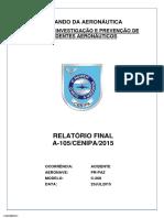Relatório PR-PAZ