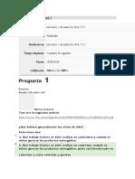Examen Unidad 1 gerencia de proyectos