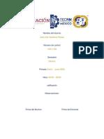 Metodologia de la informacion Capitulo 3 Actividad 1